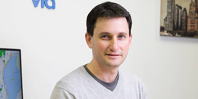 250 מיליון לשיתוף נסיעות: מרצדס מובילה השקעה ב-Via הישראלית