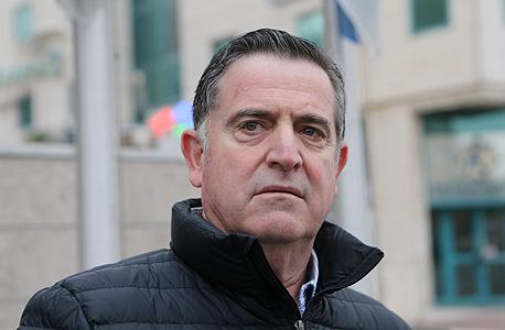 רביב ברוקמאייר , צילום: נמרוד גליקמן