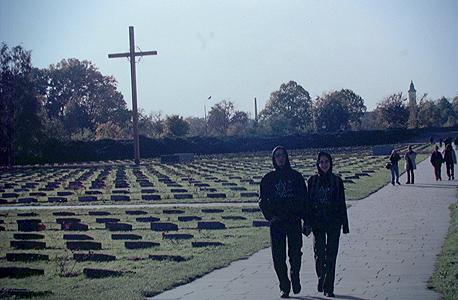 משלחת נוער לפולין, צילום: אופירה יוחנן
