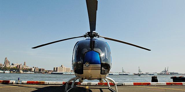 התנאי של משרד הביטחון להקמת מתקן התפלה: מנחת מסוקים