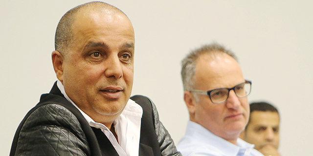 """לוזון עונה למחזיקים: """"הבנקים שלנו ממשיכים לפעול בשיתוף פעולה מלא"""""""