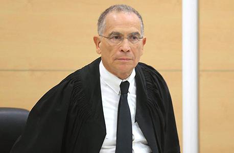 השופט אילן שילה