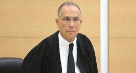 השופט בדימוס אילן שילה, צילום: מוטי קמחי