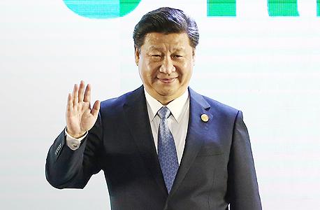 נשיא סין שי ג'ינפינג. במערב טוענים שהצנזורה ברשת הוחמרה בתקופתו, קינג דווקא לא משוכנע בכך