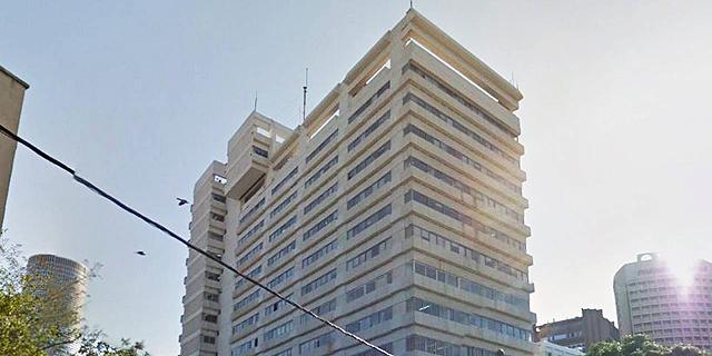בית עמידר בתל אביב. יהפוך למלון, mhkuo: גוגל סטריט וויו