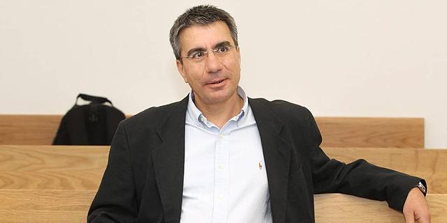 עמית בן יצחק , צילום: אוראל כהן