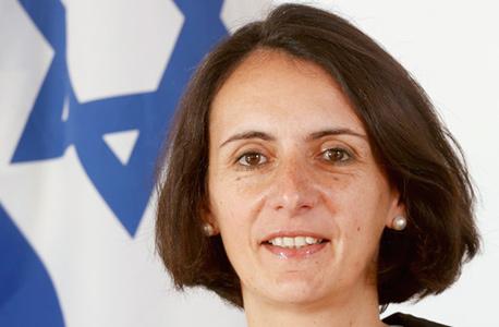השופטת גאולה לוין
