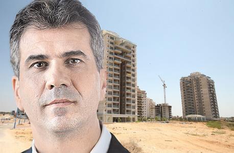 """ח""""כ אלי כהן בניה בנייה, צילום: אלעד גרשגורן, דוברות המפלגה כולנו"""