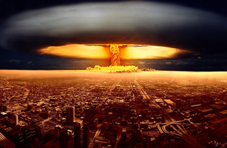 שואה גרעינית? תוך יום-יומיים