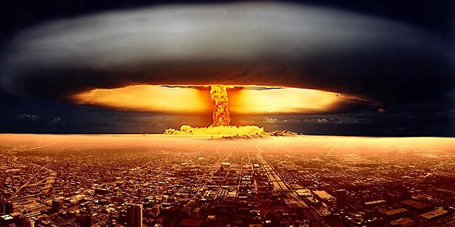 למה ב־2018 לא תפרוץ מלחמה גרעינית