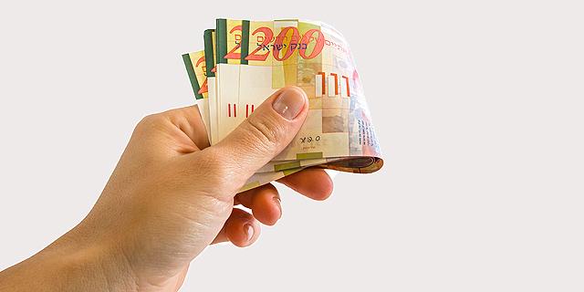 שנת שיא במינוף: חובות משקי הבית זינקו ב־7% ב-2015