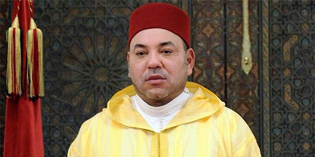 מלך מרוקו יסייע לריאל מדריד לטפל בכריסטיאנו רונלדו