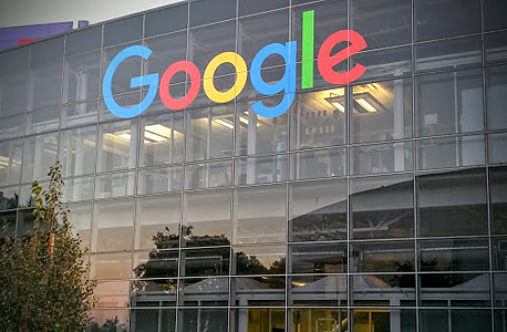 גוגל לוגו , צילום: גוגל