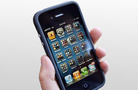 וייבר אפליקציה אייפון viber, צילום: בלומברג