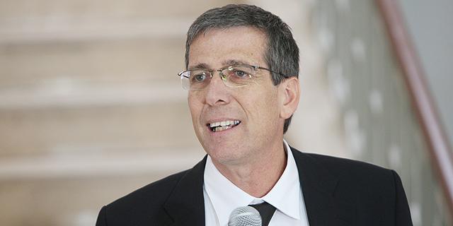 השופט אלי אברבנאל , צילום: אלכס קולומויסקי
