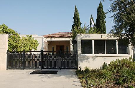 הבית של זיסר