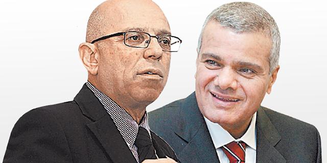 משה טרי ומוטי פרידמן פוטרו מהנהלת תחנת הכוח IPM