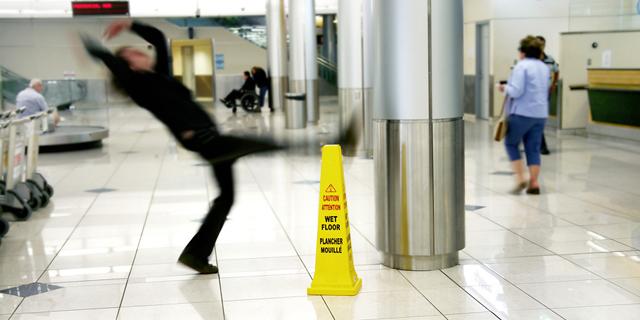 האם תאונה בעת סטייה בדרך מהבית לעבודה תיחשב כתאונת עבודה?