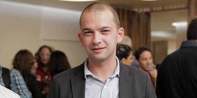 אריאל יוספי, הרצוג פוקס נאמן, צילום: עמית שעל