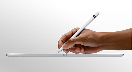 אפל פנסיל Apple Pencil עיפרון עט דיגיטלי