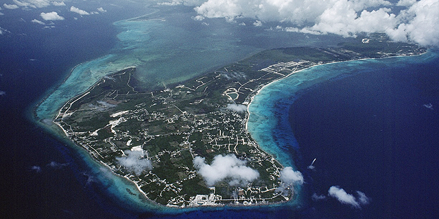 Cayman Islands Is Israel's Third Largest Source of Foreign Investment