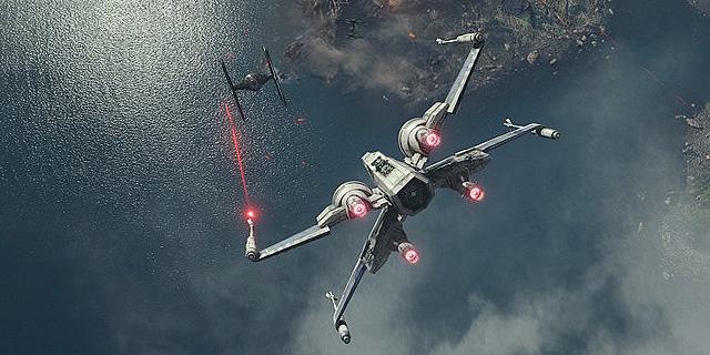 """ההנעה של """"מלחמת הכוכבים"""": חוקרי MIT הדגימו מטוס עם מנוע יונים"""