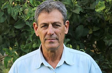 רם בן ברק לשעבר המשנה לראש המוסד