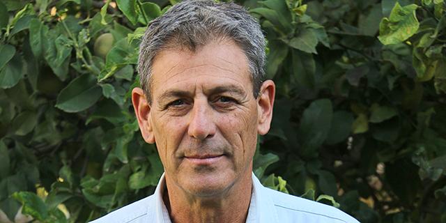 רם בן ברק, לשעבר נשיא המימד החמישי, צילום: שיר סגל