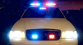 אילוסטרציה משפטיפ מעצר משטרה, צילום: bigstock