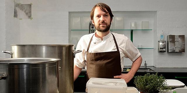 השף הכוכב פתח מסעדה זמנית במקסיקו - וגרף 4.2 מיליון דולר ב-7 שבועות