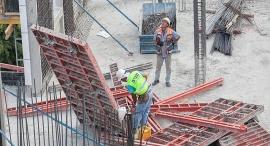 אתר בנייה, צילום: עמית שעל