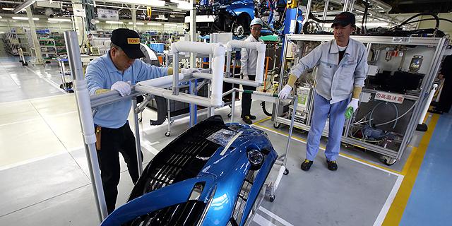 בעקבות ניסיון ההפיכה: יצרניות הרכב הגדולות עלולות לעזוב את טורקיה