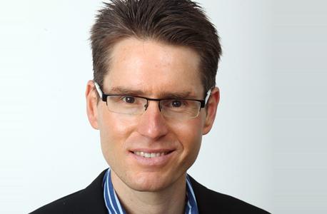 Ben Pasternak. Photo: PR