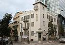 בית בכר בתל אביב, צילום: אוראל כהן