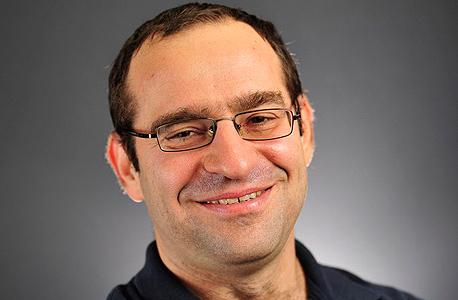 יוסי טקסרמן. מונה לסגן נשיא בקבוצת הנדסת פלטפורמות ומנהל כללי של קבוצת חדשנות ופתרונות אלחוטיי
