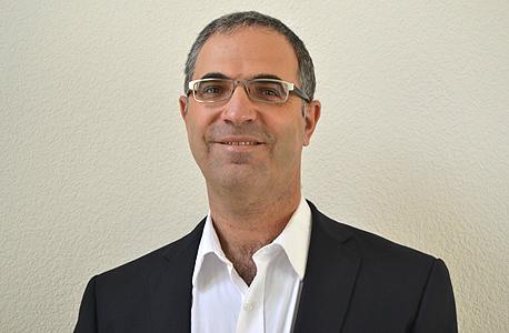 ישי פרנקל. מונה לסגן נשיא בקבוצת הטכנולוגיות החדשות ולמנהל כללי של חטיבת התוכנה