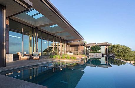 בית להשכרה AIRBNB לוס אנג'לס הילס ביונסה 3, צילום: AIRBNB