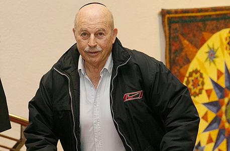 חבר הכנסת ניסן סלומינסקי, צילום: אוהד צויגנברג