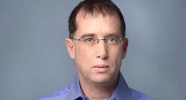 """מנכ""""ל פלאפון, רון גוראון, צילום: יונתן בלום"""