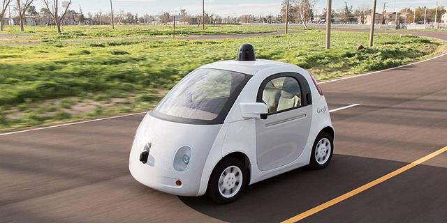 האם המכוניות האוטונומיות בטוחות? אולי עוד 100 שנה נדע