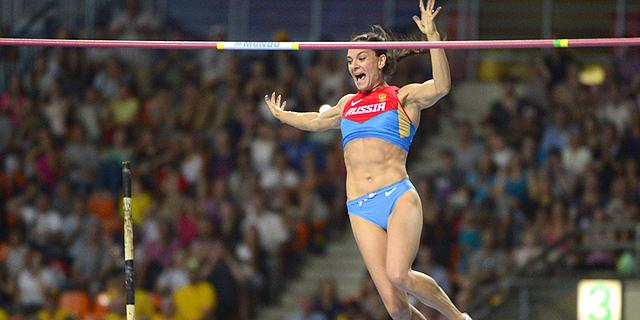הוועד האולימפי תומך בהרחקת האתלטים הרוסים מהאולימפיאדה הקרובה