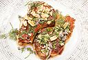 טוטו, מסעדת שף, צילום: אוראל כהן