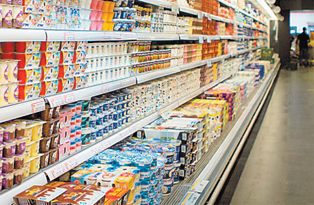 עלייה במכירות שוק המזון באוגוסט, צילום: מיקי נעם אלון