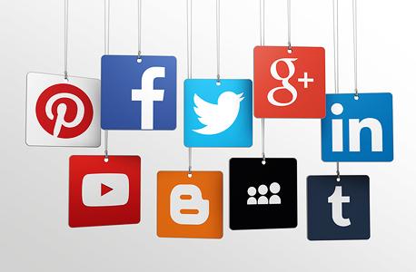 רשתות חברתיות. המהפכה הדיגיטלית משנה עולמות תוכן רבים