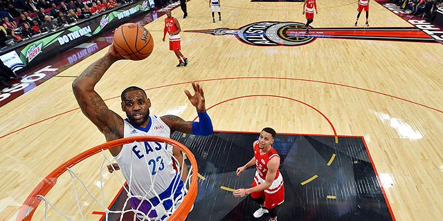 כמה מסים משלם שחקן NBA?