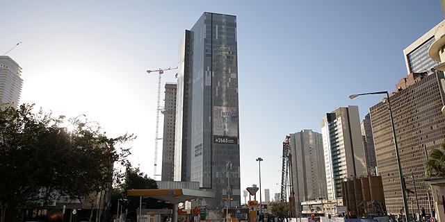 הולכים הביתה: ההייטק חותך קומות ממגדלי המשרדים