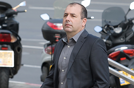 אמיר ברמלי, צילום: אוראל כהן