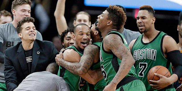 למה ב-NBA מקנאים בבוסטון סלטיקס?