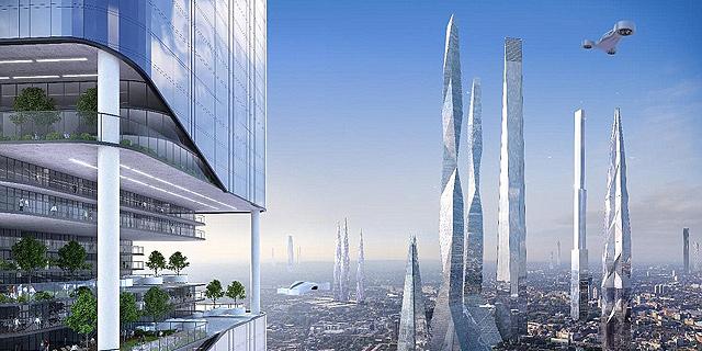 """עתיד קודר? דו""""ח חדש קובע: ב-2116 החיים יהיו מהנים ונטולי דאגות"""