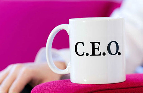 CEO mug. Photo: Shutterstock
